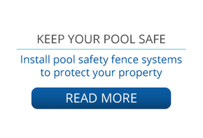 keep your pool safe | install pool safety fence systems to protect your property | read more
